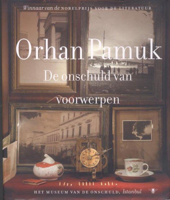 De Onschuld Van Voorwerpen Boek Orhan Pamuk Pdf Sattconsinal