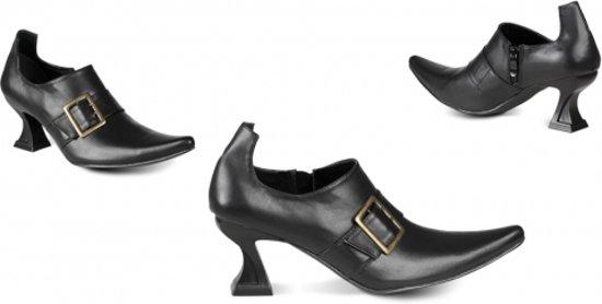 Chaussures De Sorcière Noire 9NLgaadLT6