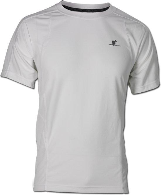 shirt Basic Camper Wolf Wit T tA0Sgxxqw