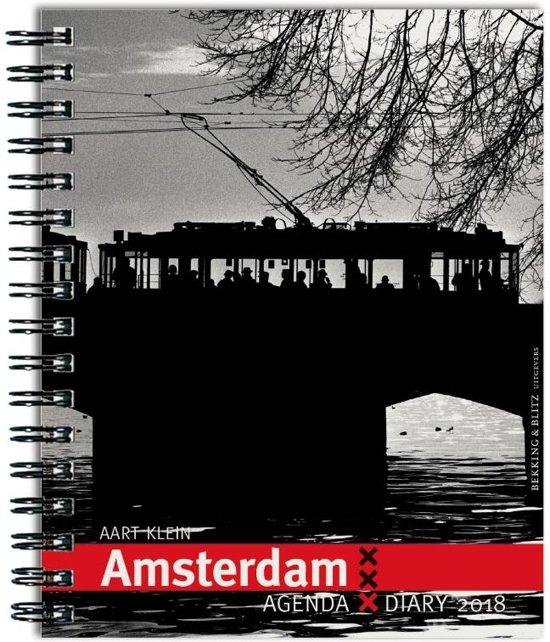 Amsterdam Aart Klein weekagenda 2018
