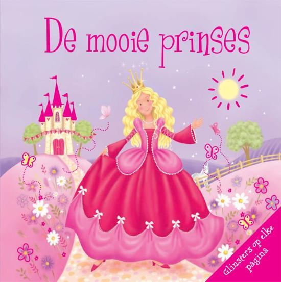 51d5c824a9d3b3 bol.com   De Mooiste Prinses, Diane Ashmore   9789036629423   Boeken