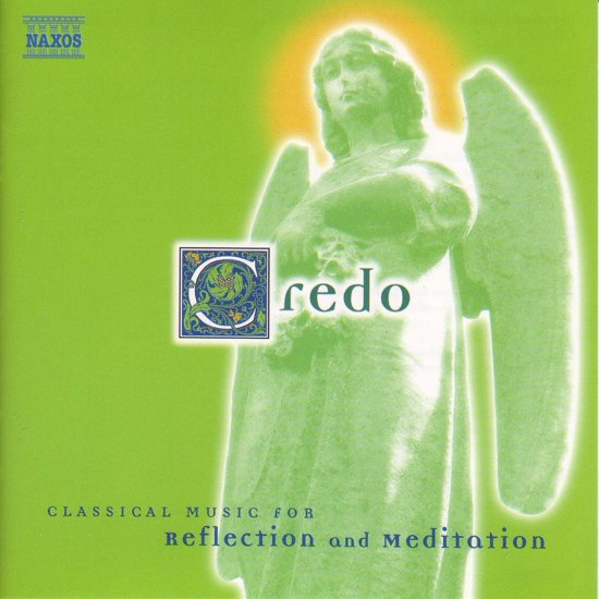 Credo-Reflection & Medita
