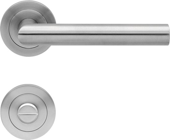 Karcher Design Krukgarnituur ER28-OS71 incl. toiletgarnituur