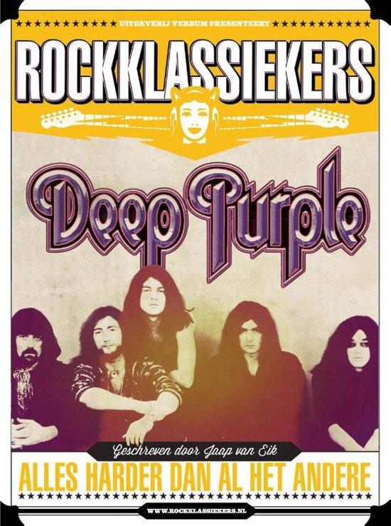 Rock Klassiekers - Deep Purple
