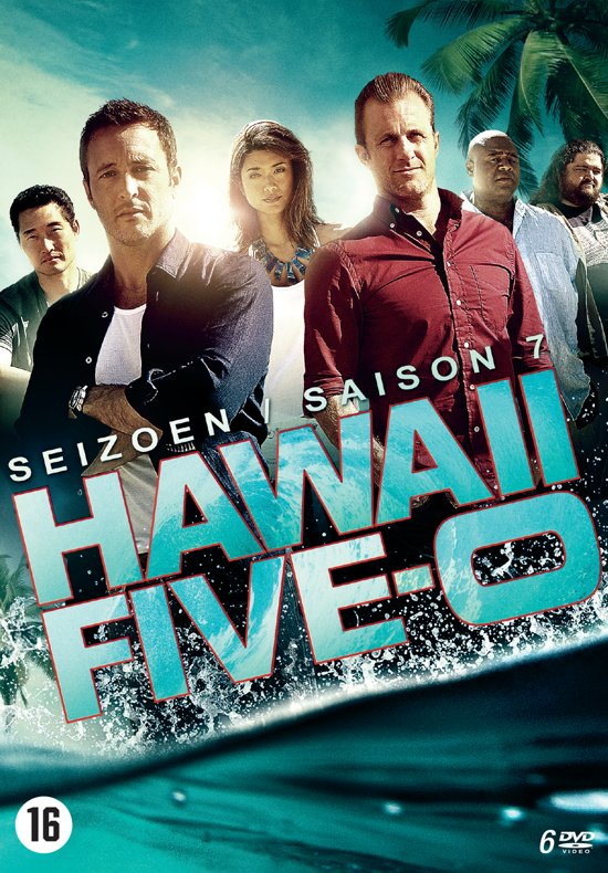 Hawaii Five-O - Seizoen 7 ('11)