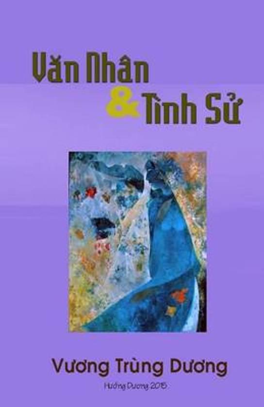 Van Nhan Va Tinh Su