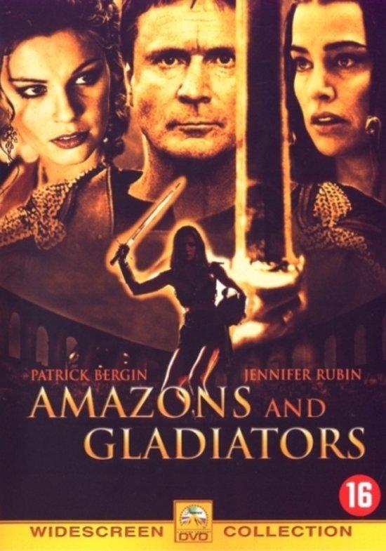 Amazons & Gladiators (D)