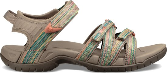 Teva Dames Sandalen Multi Colour Maat 36