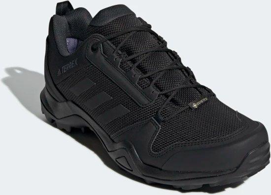 adidas Terrex AX3 GTX wandelschoenen heren zwart