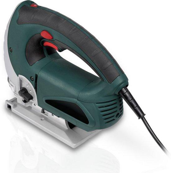 Powerplus POWXQ5302 Decoupeerzaag - 900W