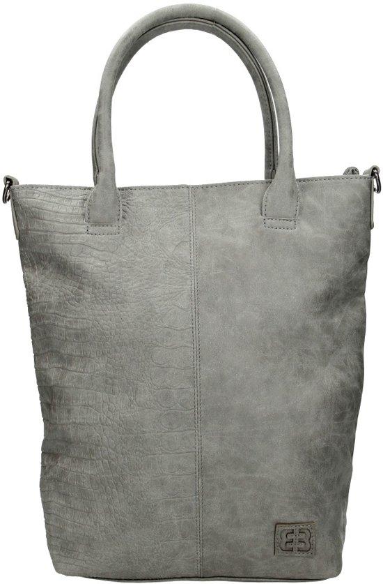 Enrico Benetti Nice - Shopper - Midden grijs