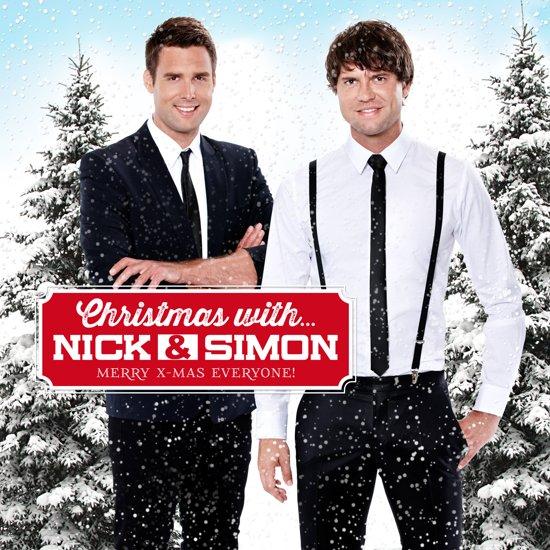 Christmas With Nick & Simon (Deluxe)