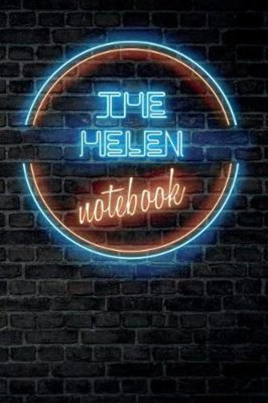 The HELEN Notebook