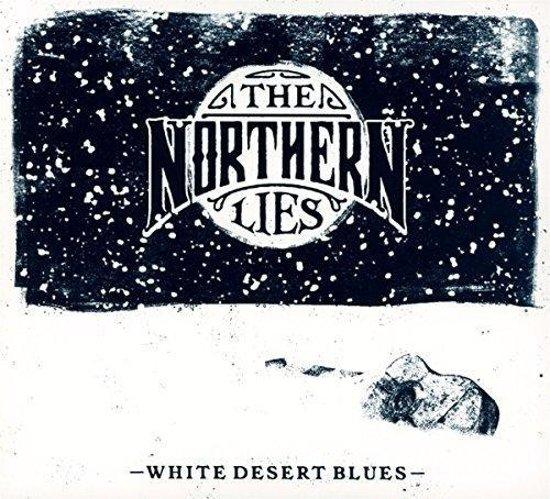 White Desert Blues