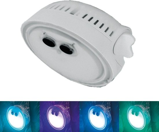 Intex Spa Multi-Color led light