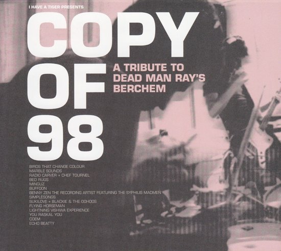 Copy Of '98 -Digi-