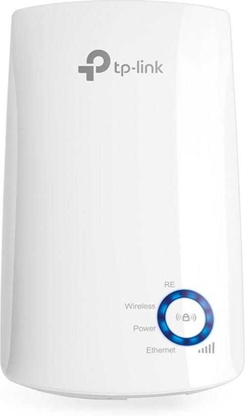 TP-Link WA850RE - wifi versterker - 300 Mbps
