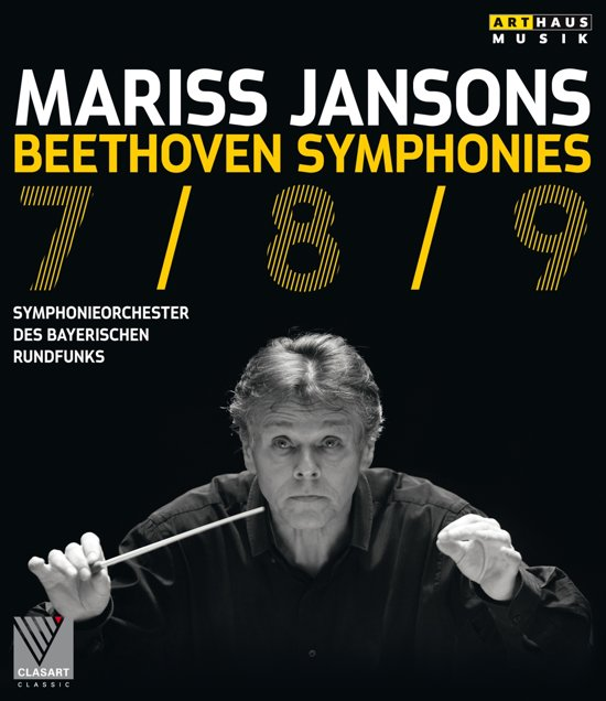The Beethoven Symphonies 7-9, Tokyo