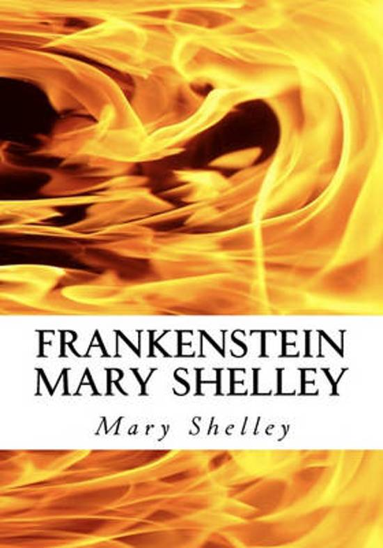 Boek cover Frankenstein Mary Shelley van Mary Wollstonecraft Shelley (Paperback) & Een boekentip: Frankenstein Mary Shelley door Mary Wollstonecraft ... pezcame.com