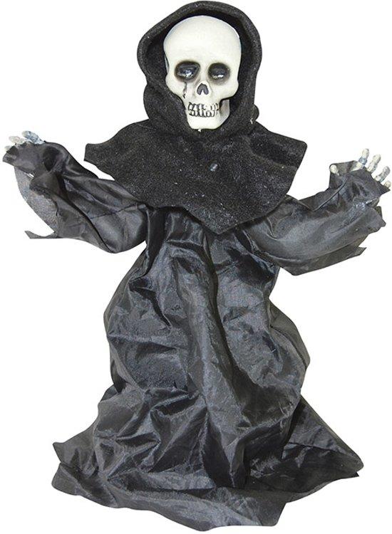 Halloween tabletop pop up reaper