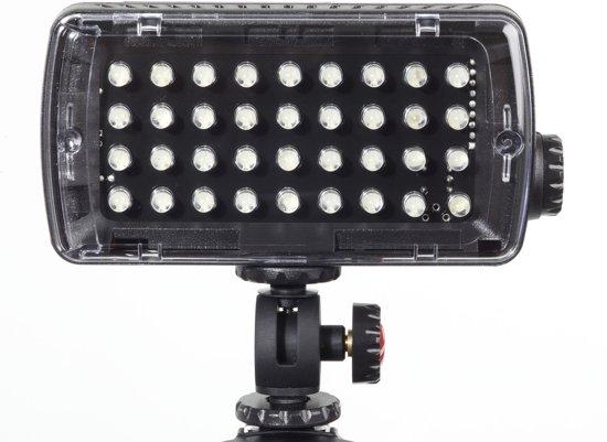 Manfrotto ML 360 HP Midi Plus LED-videolamp