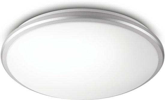 Guppy ceiling lamp grey 1x17W 230V