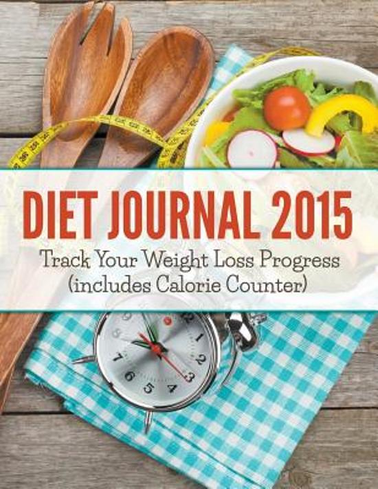Diet Journal 2015