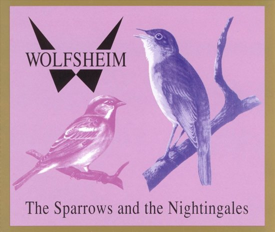 The Sparrows & the Nightingales