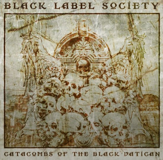 Catacombs Of The Black..