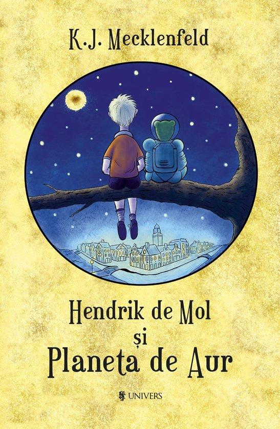 Hendrik de Mol și Planeta de aur