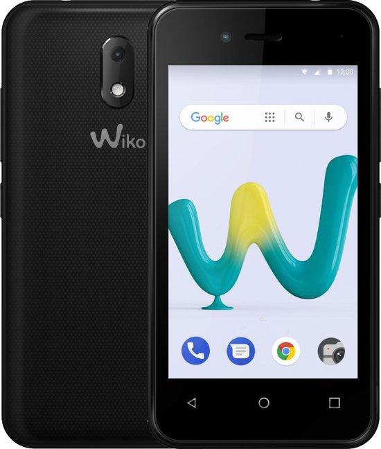 Wiko Sunny 3 Mini - 8GB - Dual Sim - Zwart
