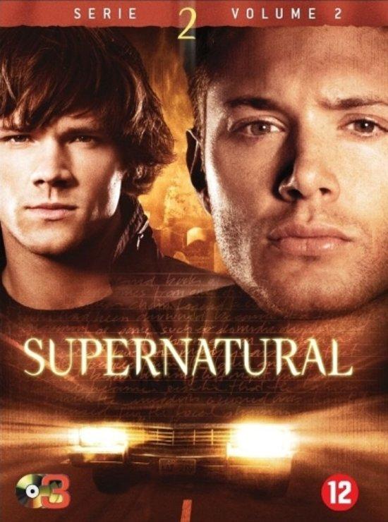 Supernatural - Seizoen 2 (deel 2)