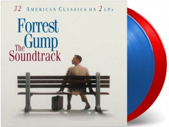 Forrest Gump (OST) (Coloured Vinyl)