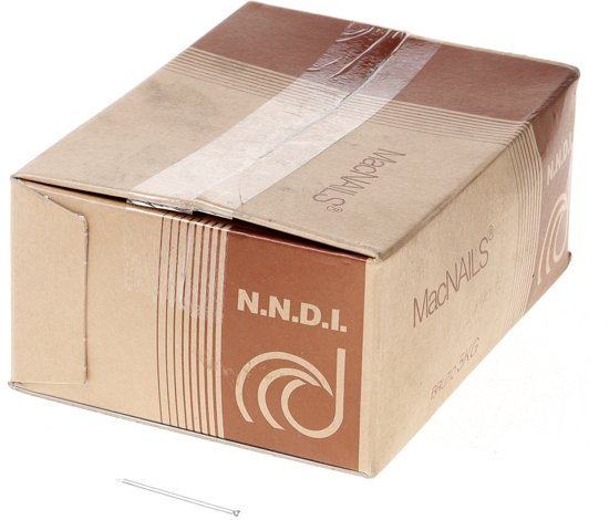Draadnagels gegalvaniseerd verlorenkop 2.2x45mm