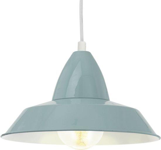 eglo vintage auckland hanglamp 1 lichts mint. Black Bedroom Furniture Sets. Home Design Ideas
