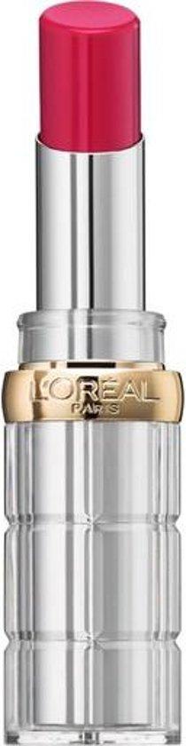 L'Oréal Color Riche Shine - Lipstick - 465 Trending