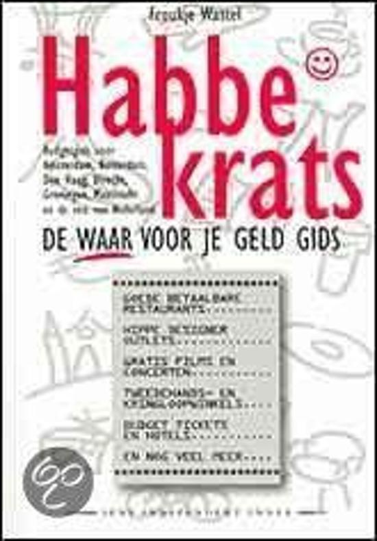 Habbekrats - Froukje Wattel pdf epub