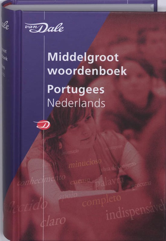 portugees nederlands woordenboek