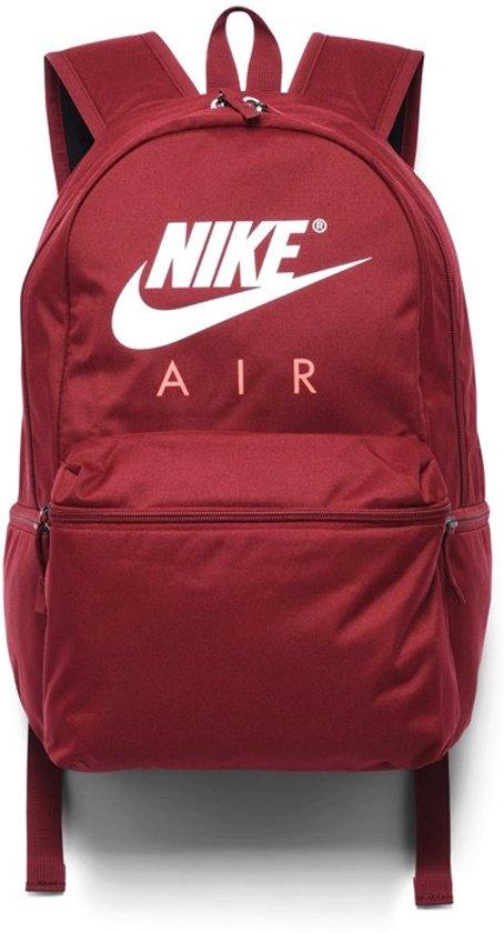 fd793a20267 bol.com | Nike - Nk Air Bkpk - Rood