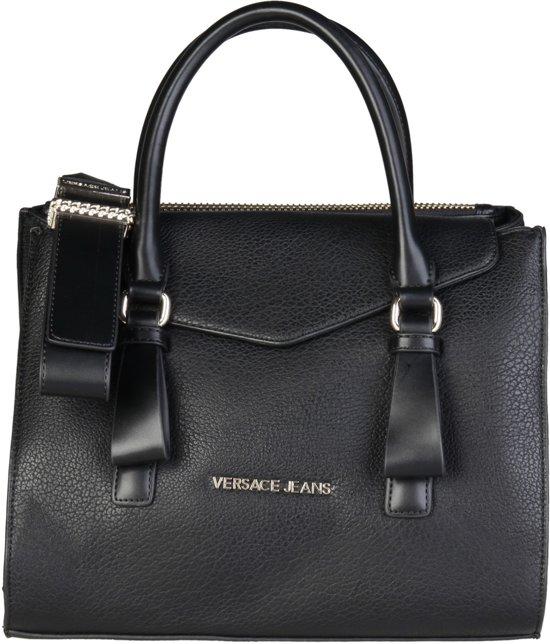 c6b123e87ad bol.com | Versace Jeans - Handtassen - Vrouw - E1VQBBP3_75462 - Black