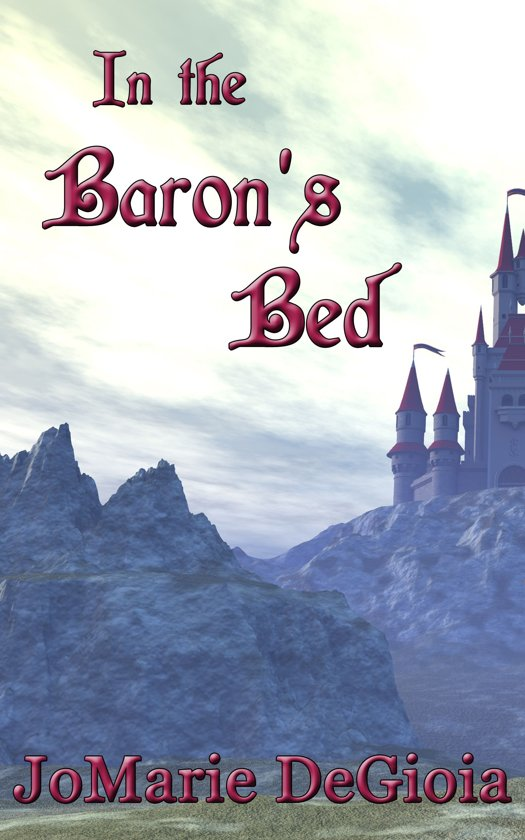 In the Baron's Bed