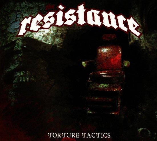 Torture Tactics (Digi)