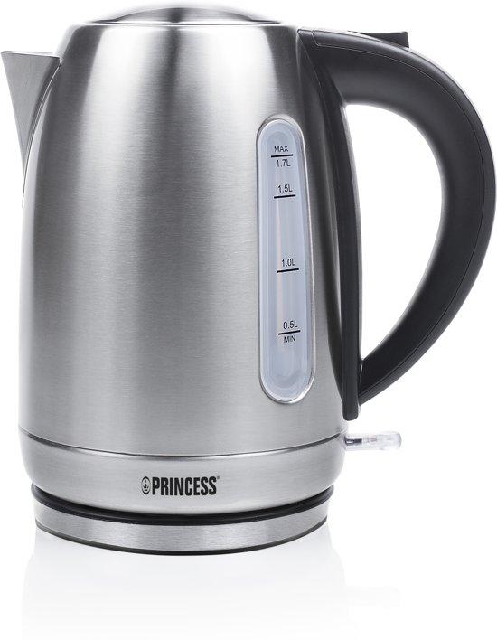 Princess 236018 Waterkoker - 1,7 L