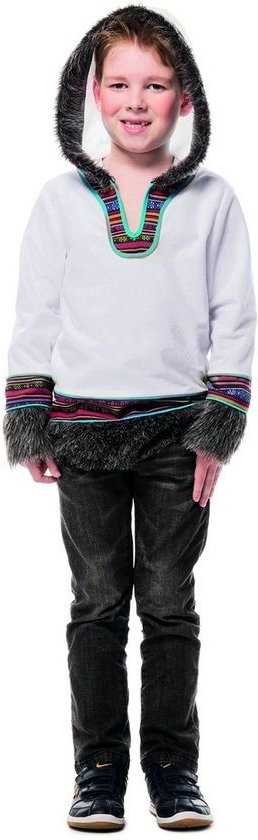 Eskimo Jongen