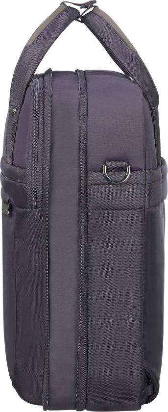 way Blue Laptop Uitbreidbaar Uplite 3 Backpack Samsonite Laptoprugzak q0t7xf