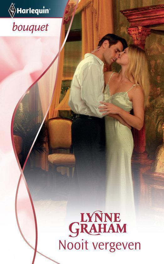 Cover van het boek 'Harlequin Bouquet 3223 - Nooit Vergeven' van Lynne Graham