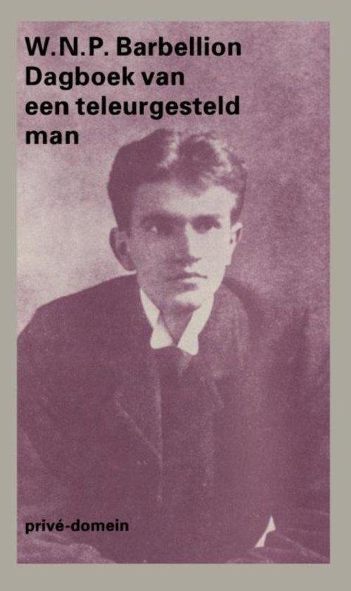 Privé-domein 210 - Dagboek van een teleurgesteld man