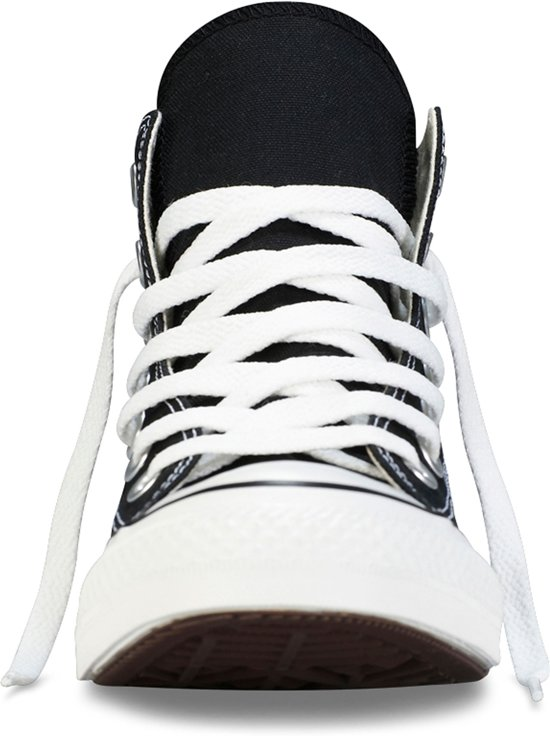All Chuck Black 41 5 Converse Unisex Star Sneakers Taylor Maat 8avvE