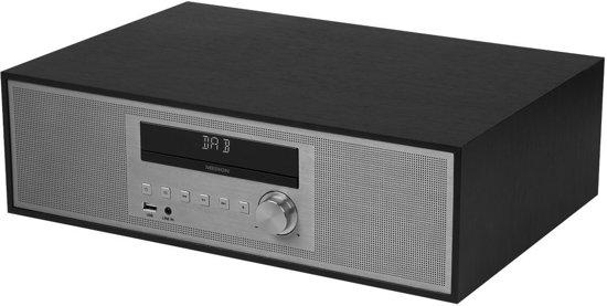 MEDION® LIFE P64477 DAB+ CD/MP3 Design Radio met Bluetooth
