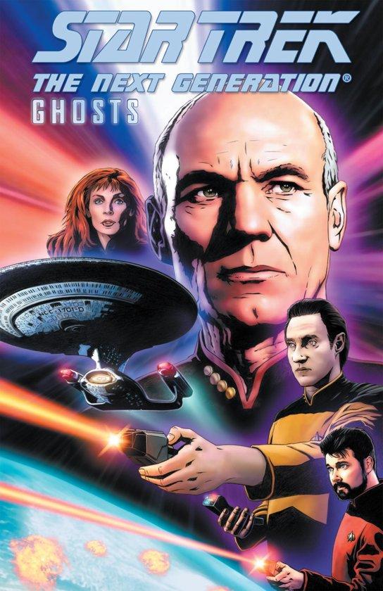 Star Trek: Next Generation - Ghosts